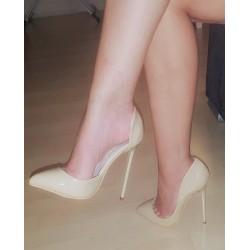 High Heels Stiefel